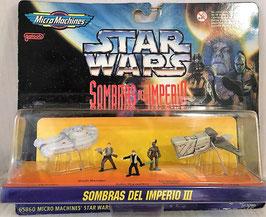 Sombras de Imperio III ( Micro Machines )