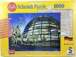 Puzzle  Berlin I Schmidt