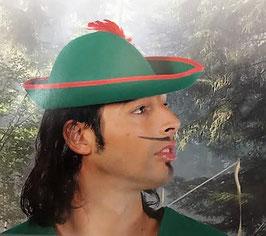 Sombrero Robin fieltro (guirca)