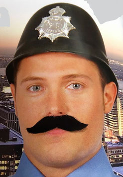 Gorro de Policía Inglés (guirca)