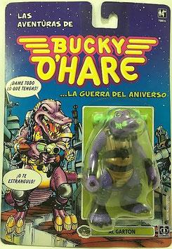 BUCKY O'HARE (Al Garton)