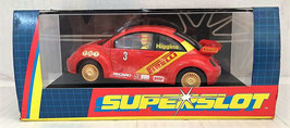 VW Beetle Pirelli nº 3