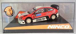 "Ford Focus WRC Munche  ""07"""