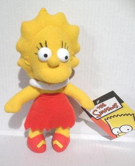 LOS SIMPSON   (  Lisa  )