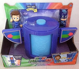 PJMASKS Catvoy Transforming Playset