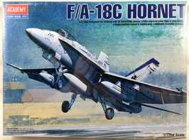 F/A 18C HORNET  (academy)