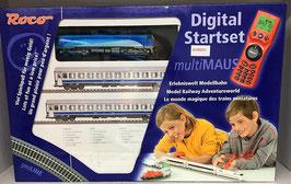 Set de tren Digital Startset Multimaus  SONIDO ( ROCO )