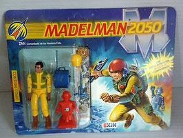 Zan  Madelman 2050  EXIN