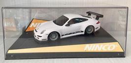 Porsche  997  Roadcar  White