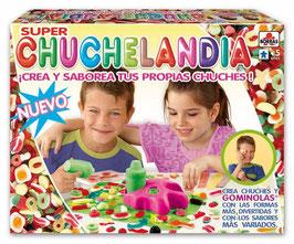 Super Chuchelandia | EDUCA