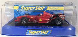 Ferrari F 2007-F1