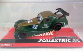 "Scalextric Morgan Aero 8 GT  "" Martin """