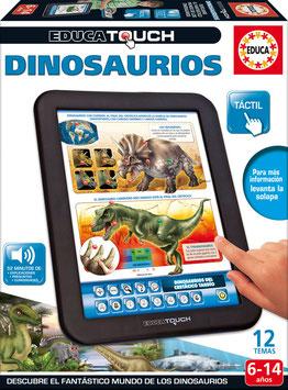 TOUCH Dinosaurios | EDUCA