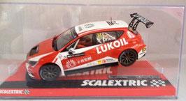 "Scalextric Seat León TCR "" Oriola """