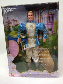 Principe Kent Rapunzel | Barbie   (DESCATALOGADO  )