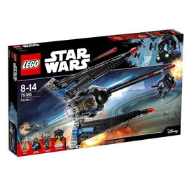 Tracker me ( Lego StaWars )