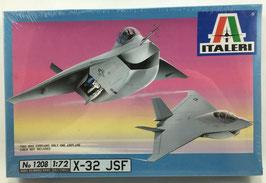X-32 JSF (italeri)