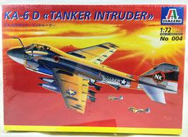 "KA-6D "" TANKER INTRUDER "" (italeri)"