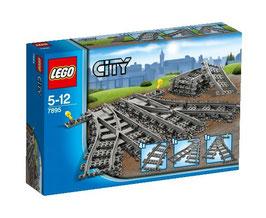 Desvios (Lego City)