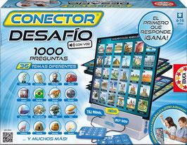 CONECTOR  desafio | EDUCA