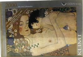 Puzzle Klimt  I Ricardi