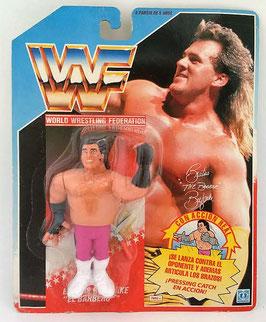 Figuras WWF  |  Hasbro