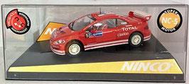 """Peugeot 307 WRC """"Mexico'04"""""""