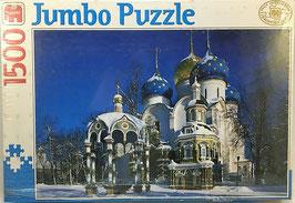 Puzzle Rusia Cloistel I Jumbo