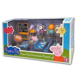 Colegio de Peppa Pig | Bandai