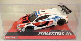 "Scalextric Renault Sport R.S.01  "" Monlau """