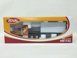 camión de transporte internacional