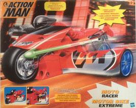 Action Man Moto Racer