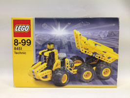 Tractor  ( Lego Creator)