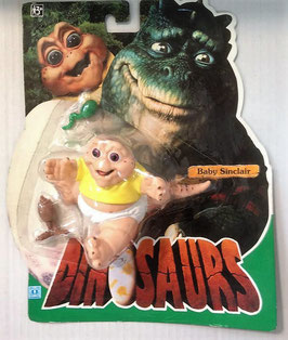 Baby Sinclair (DINOSAURS)