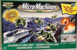 Escuadrón de Ataque Aéreo ) Micro Machines )
