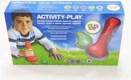 Activity-Play | B P