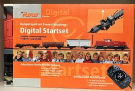 Set de Tren Digital Startset BR 294  ROCO )