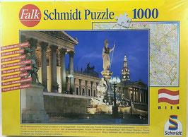 Puzzle  Viena I Schmidt