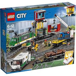 Tren de Cargar Mercancías (Lego City)
