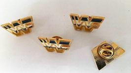 Pin de Solapa Golden  WWF