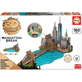 Manhattan Dream  |  EDUCA