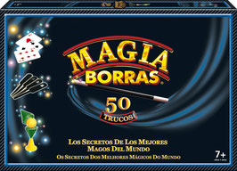 Magia Borrás Clásica | EDUCA