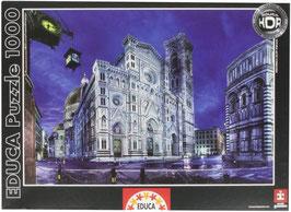 Puzzle Educa (Santa Maria de Florencia)