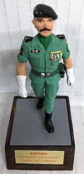 Soldado Bandera Paracaidista Ortiz de Zarate (Oficial)