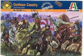 GOTHIAN CAVALY  (italeri)