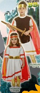 ROMANO  Y  ROMANA