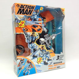 Action Man Mission Polar Ski
