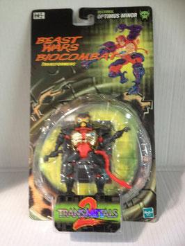 Beast Wars Biocombat (  Transformers  )
