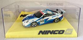 Porsche  977  Frist  Lightning