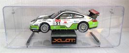 Porsche  997  Rally Nupel Team